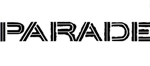 Logo de Parade